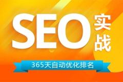 上海SEO培训班、真实网站优化、培养实战SEO优化人才