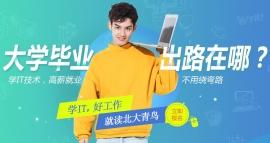 北大青鸟大学生特招班-北京IT培训班报名
